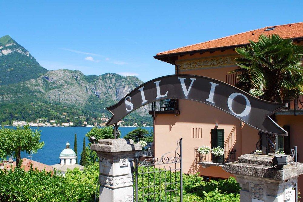 Silvio (Bellagio)