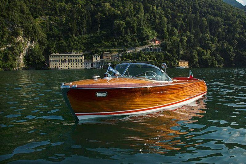 Como Classic Boats (Laglio)