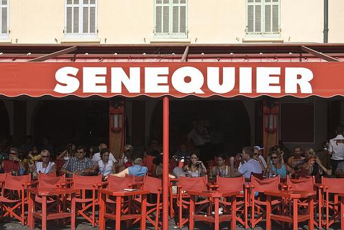Sénéquier (Saint-Tropez)