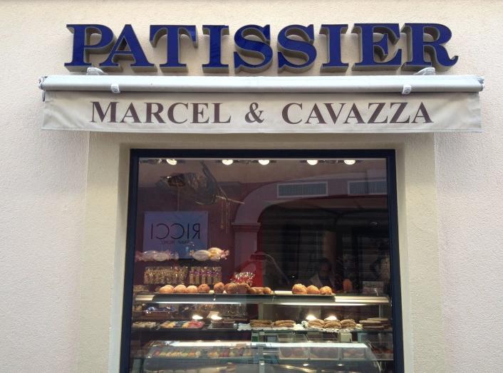 Marcel & Cavazza (Saint-Tropez)