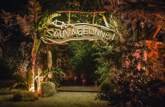 La Sauvageonne (Ramatuelle)