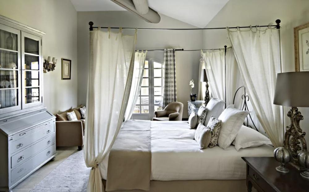 Villa Marie Saint-Tropez (Ramatuelle)
