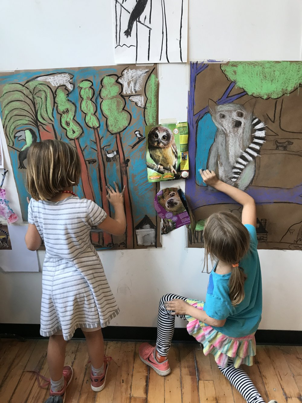 YOuth Classes - Ages 5-18