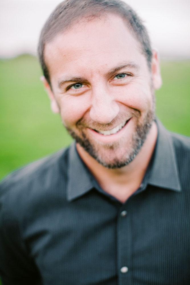 Zachary Boucher - Assistent Director