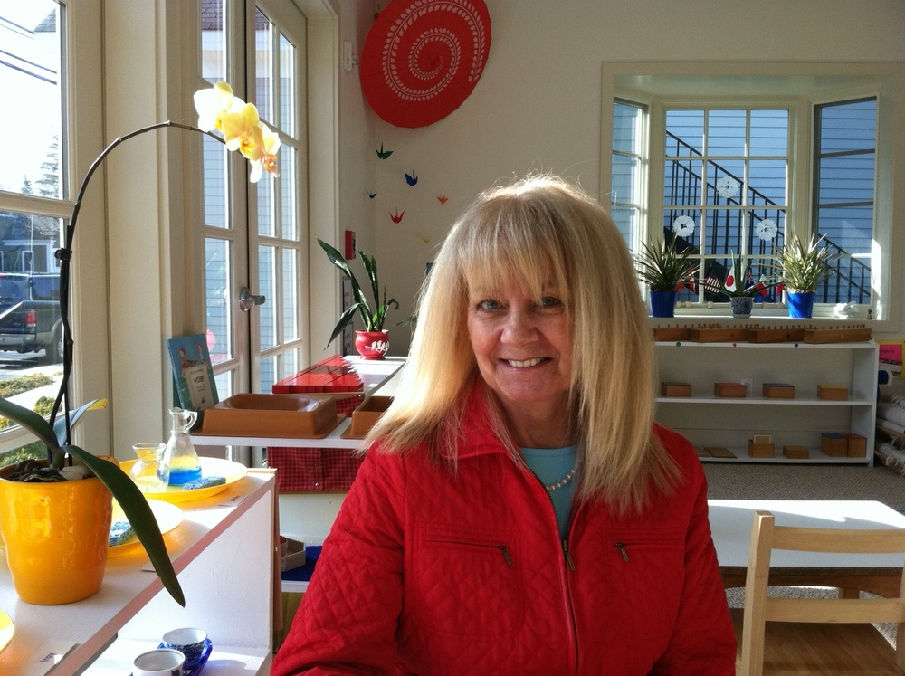 Darlene Boucher - School Director