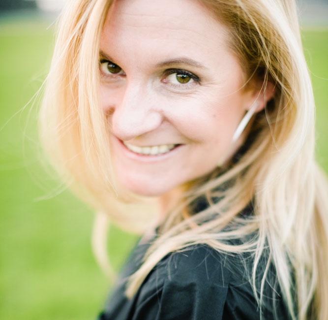 Vanessa Gade - Guest Teacher