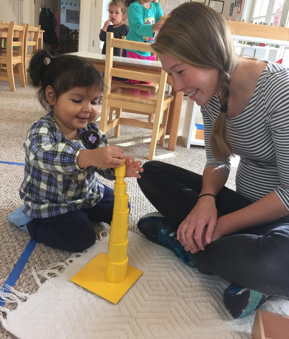 Laura Donovan - Assistant Teacher