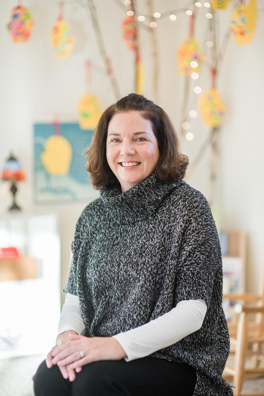 Maryellen DiPalo - Teacher