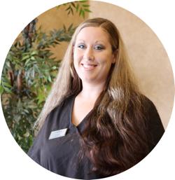Cami - Dental Assistant
