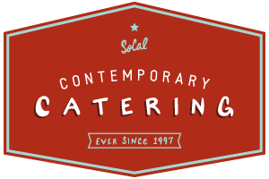 Contemporary Catering Los Angeles - Special Events, Weddings & Holiday Parties in Southern California
