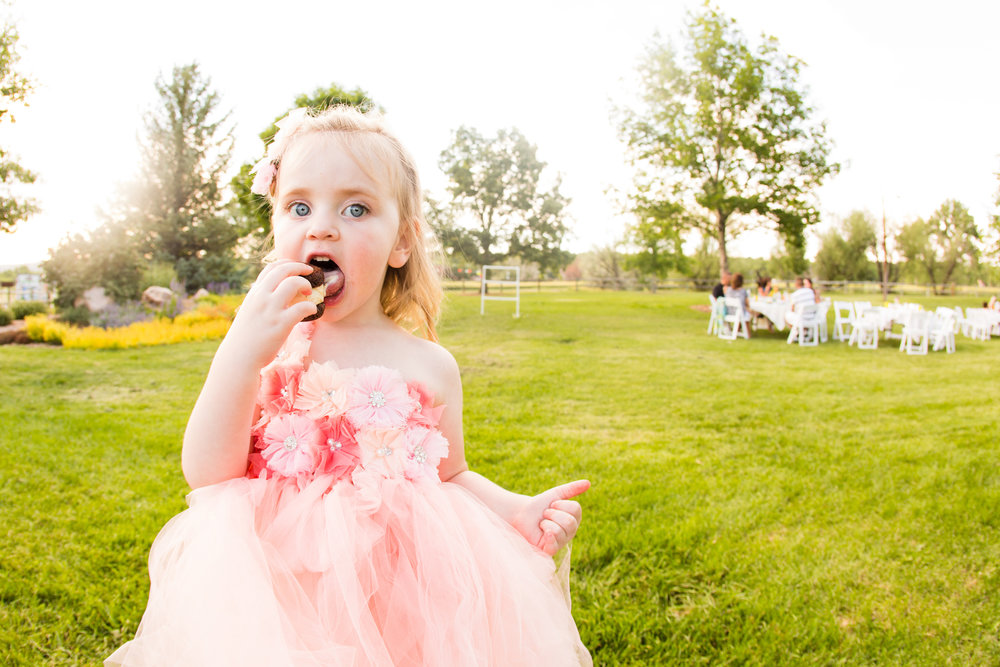 Good Ol'Fashioned Party Colorado Wedding Planners