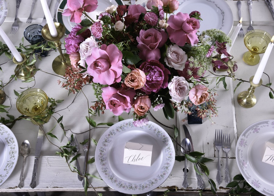Good Ol'-Fashioned Wedding Planners Denver Colorado–Glam Gatsby Wedding