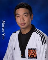 Head Master Hyun Yoo St Charles