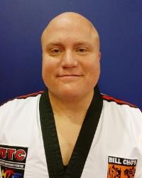 Master Kevin Sullivan