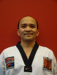 Master Jong Santiago