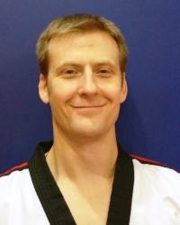 Master Brian DiPaolo