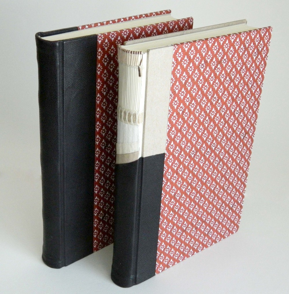 Library Style Binding