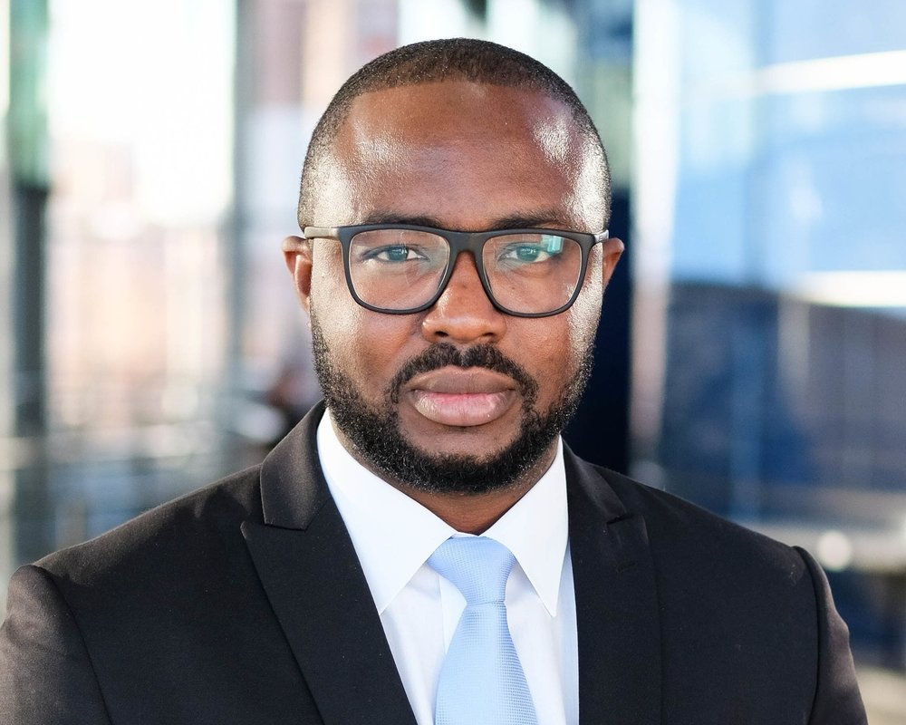Ifeanyi Okafor - PresidentIfeanyi is a Nigerian energy professional who has had vast exposure to energy technology and operations on the continent and in South America. His current focus areas are Tech and Energy Strategy. Ifeanyi is currently a 2nd Year MBA at the Yale School of Management.