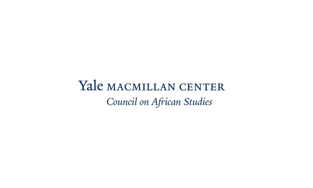 MacMillan Center Council for African Studies