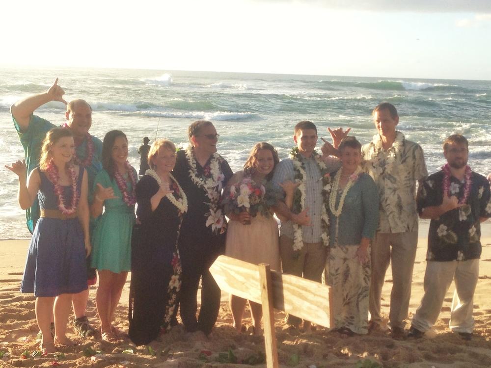 jacqueline-caleb-north-shore-sunset-wedding-family-shaka