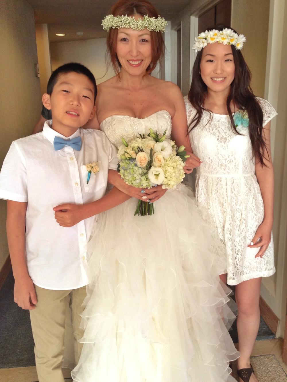 akemi-brett-hawaii-wedding-flower-girl-ring-bearer