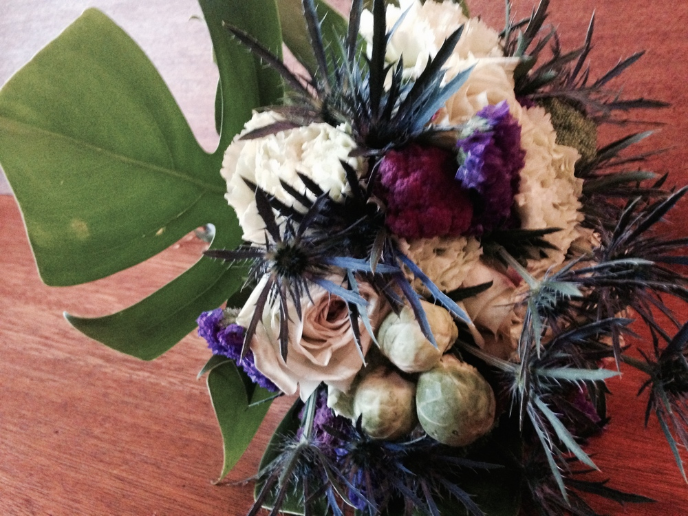 eco-friendly-hawaii-wedding-bouquet