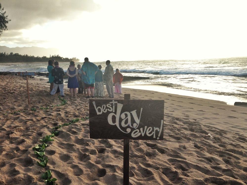 hawaii-beach-wedding-north-shore-best-day-ever