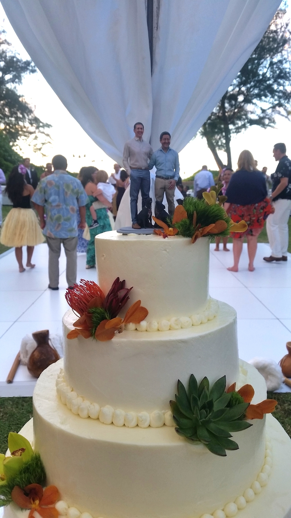 turtle-bay-resort-outdoor- reception