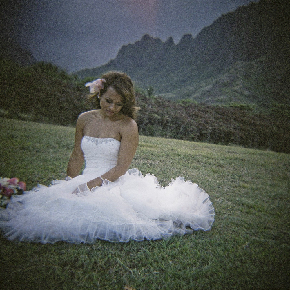 hawaii-bride