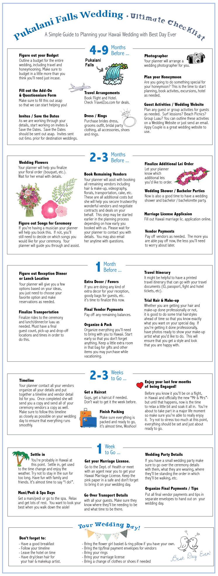 pukalani-wedding-checklist