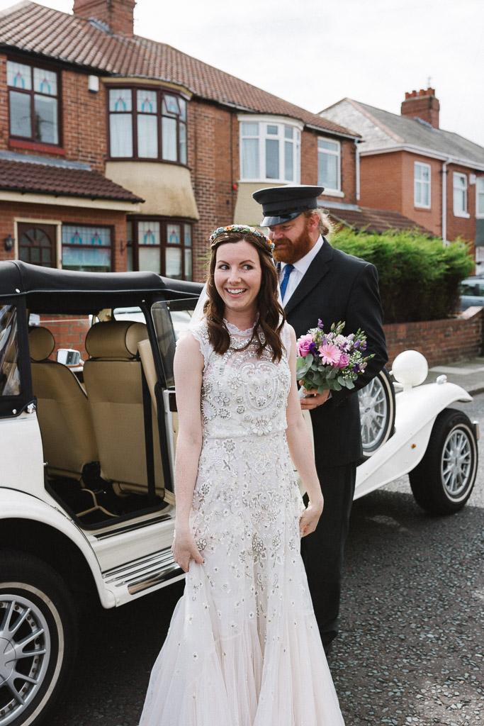 Blagdon Parlour Wedding - Northumberland Wedding Photographer-27.jpg