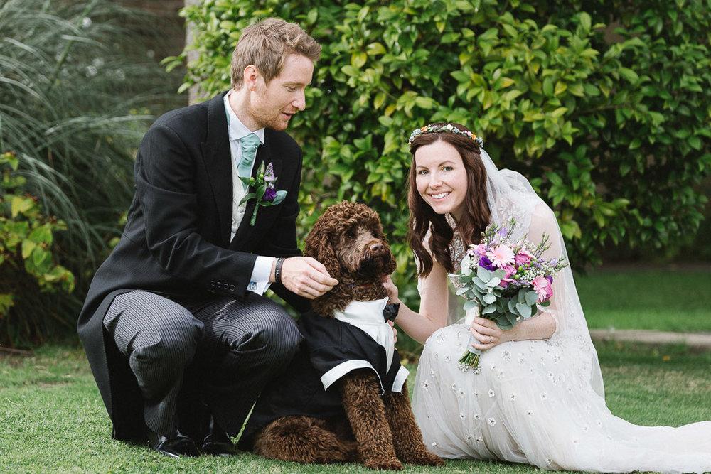 Blagdon Parlour Wedding - Northumberland Wedding Photographer-62.jpg