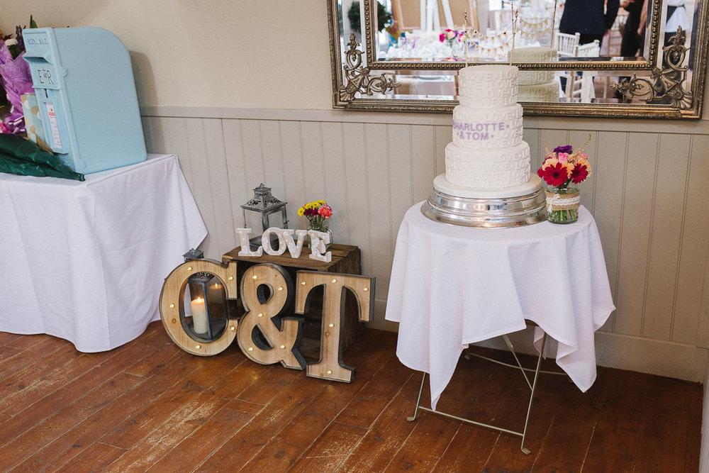 Blagdon Parlour Wedding - Northumberland Wedding Photographer-80.jpg