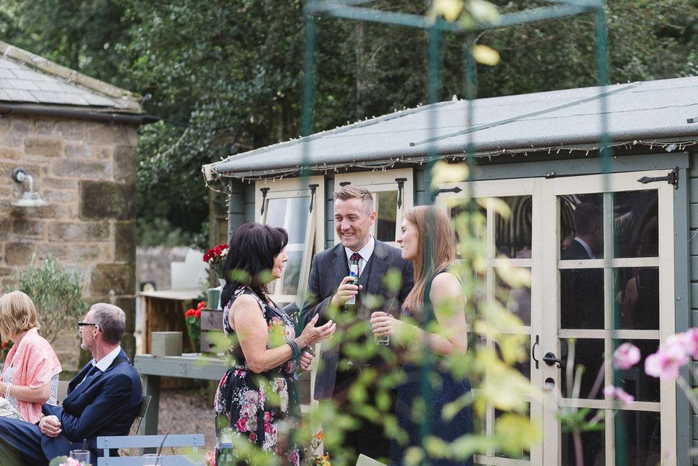 Blagdon Parlour Wedding - Northumberland Wedding Photographer-110.jpg
