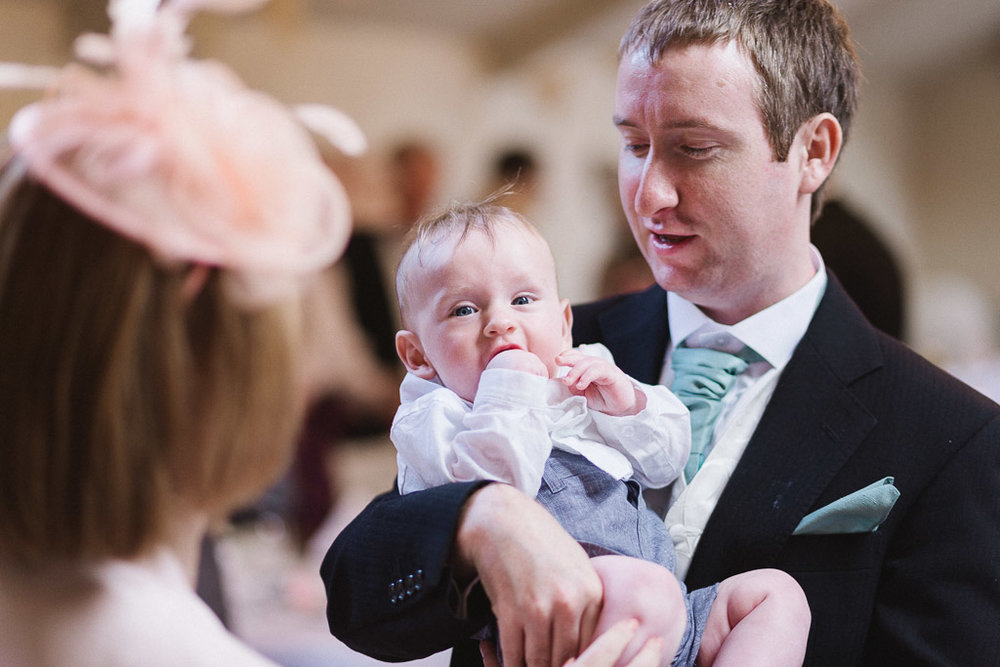 Blagdon Parlour Wedding - Northumberland Wedding Photographer-113.jpg