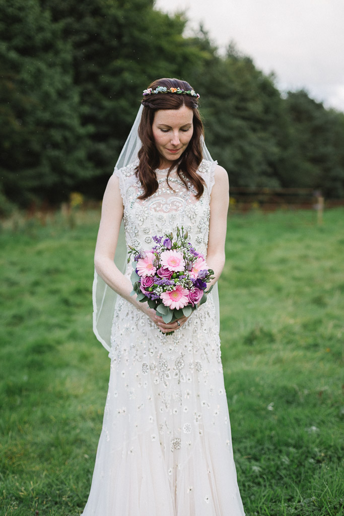 Blagdon Parlour Wedding - Northumberland Wedding Photographer-153.jpg
