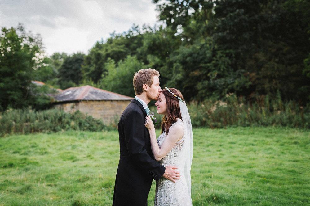 Blagdon Parlour Wedding - Northumberland Wedding Photographer-145.jpg