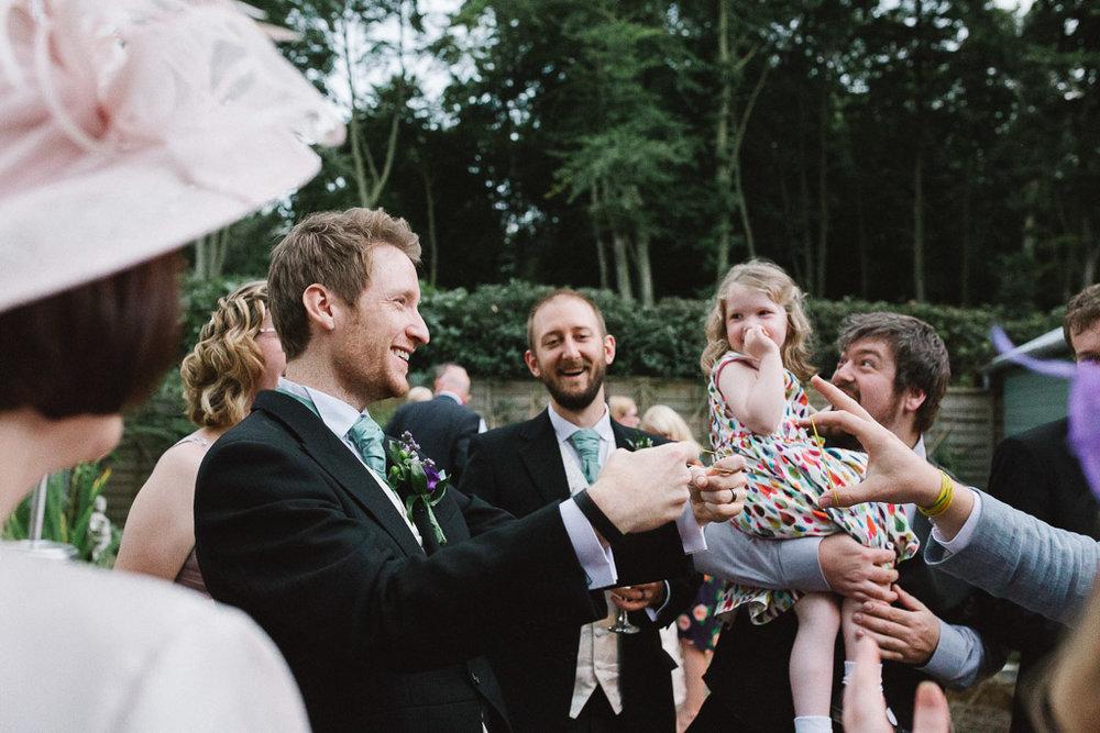 Blagdon Parlour Wedding - Northumberland Wedding Photographer-197.jpg
