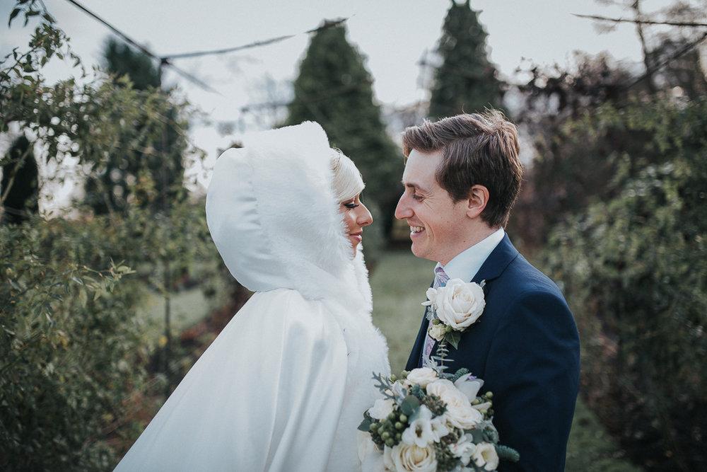 Lartington Hall Wedding Photographer