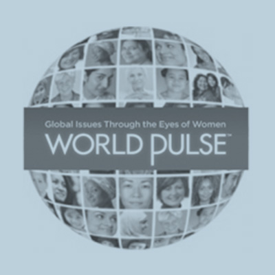 WORLD PULSE Brand +Editorial