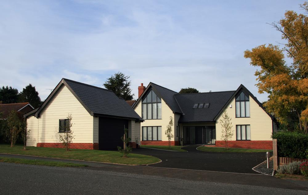 Bucklesham Road  Private Dwelling,Ipswich