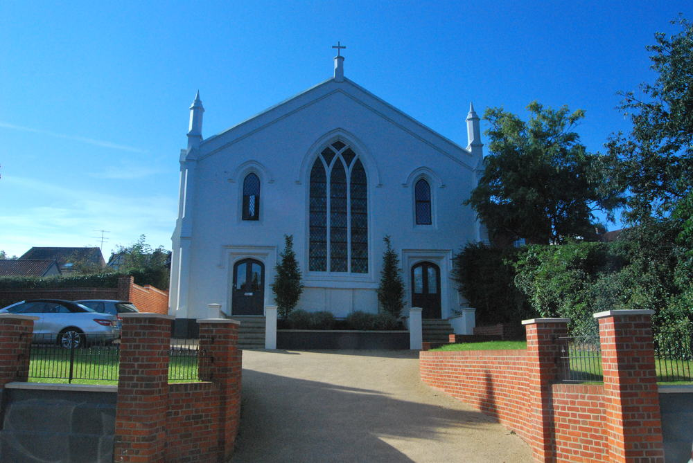 Beaumont Chapel  Residential Conversion