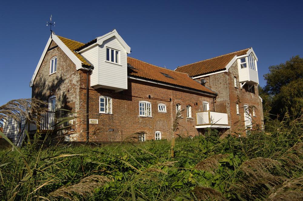 Butley Mill Butley
