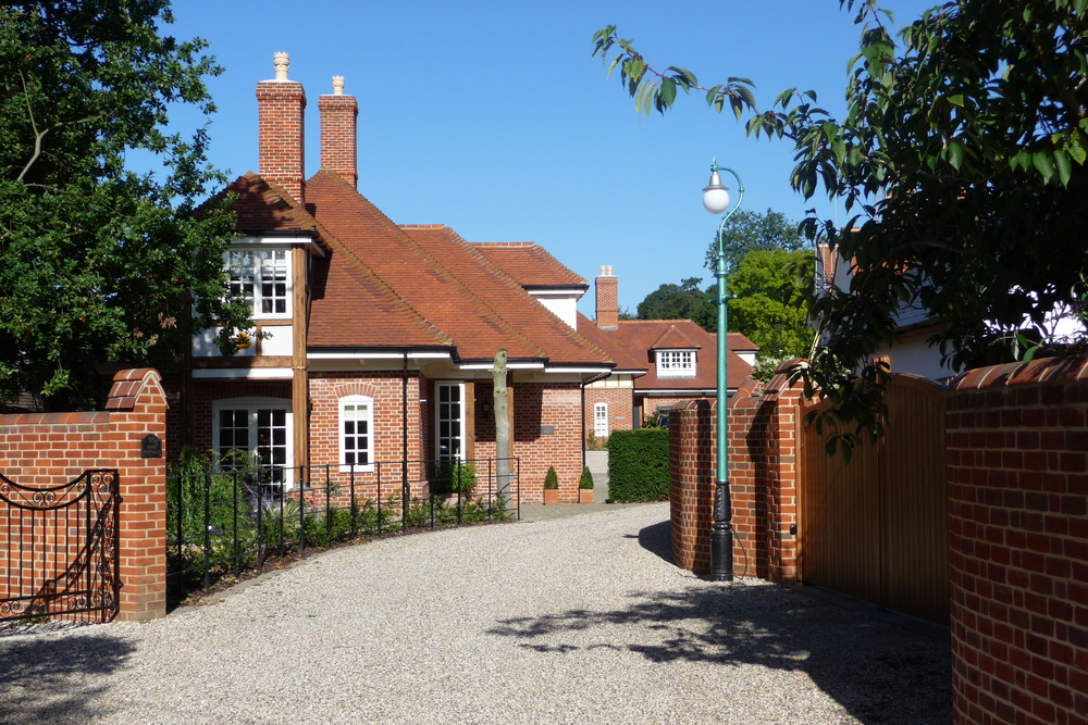 Client:  Framlingham Properties     Structural Engineer:  Kemp & Rust     Planning Consultant:  Bullworthy Shallish LLP     Main Contractor:  Framlingham Properties