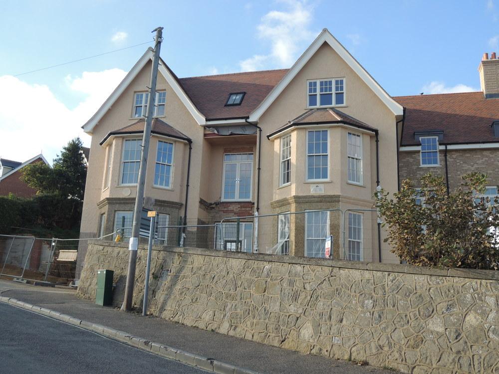 Cautley House