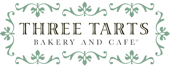 Three Tarts Bakery and Cafe