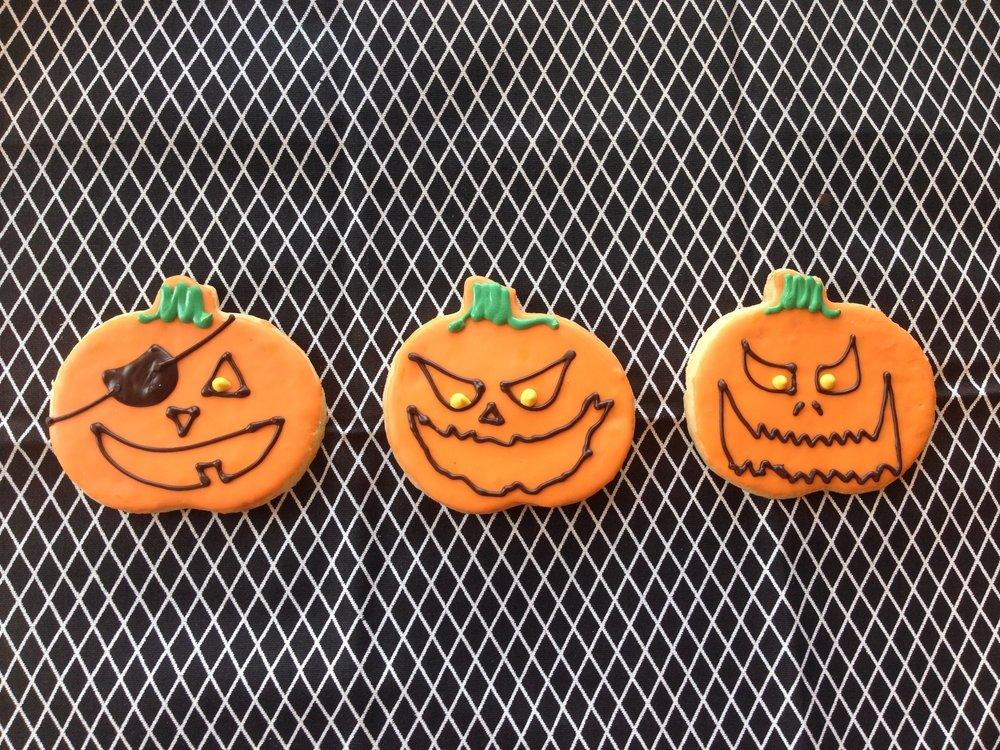 Halloween - Jack o'Lantern.JPG