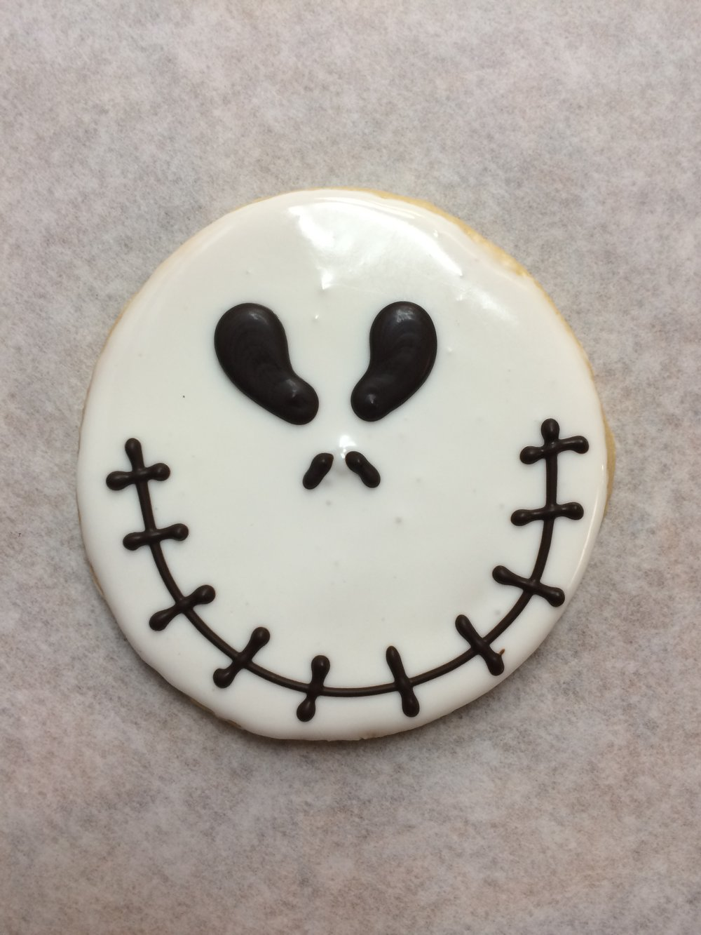 Halloween - Jack Skellington.JPG
