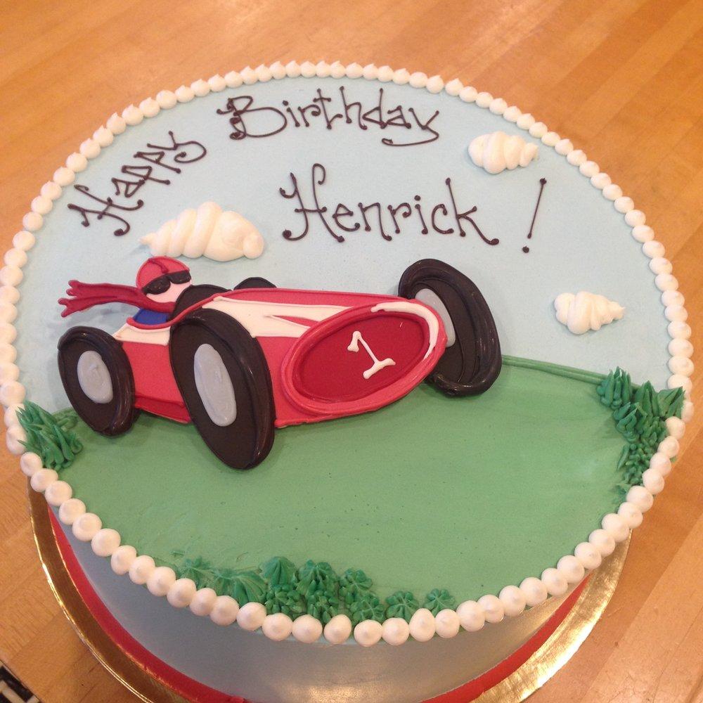 Roadster | henrick