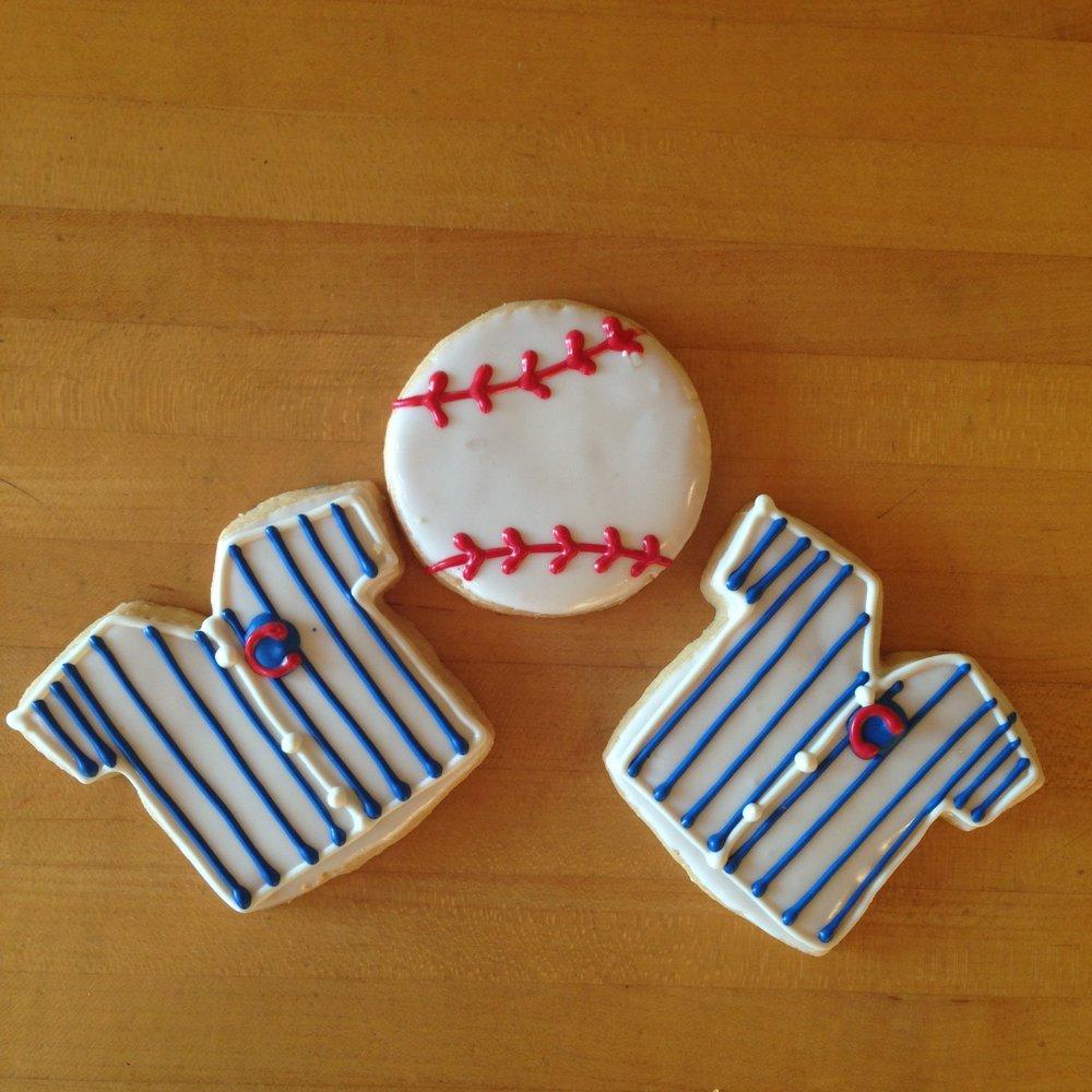 Cubs Jersey, Baseball.JPG
